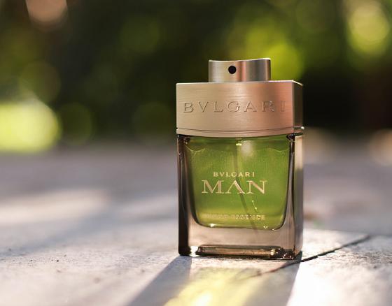 好闻的香水丨给堵在路上的你一片森林净土