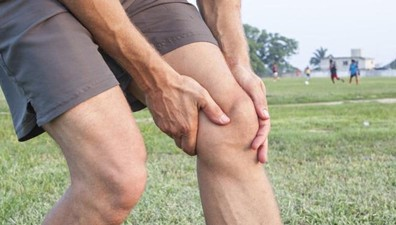 跑步膝盖疼是怎么回事?缺氨糖的情况要留意