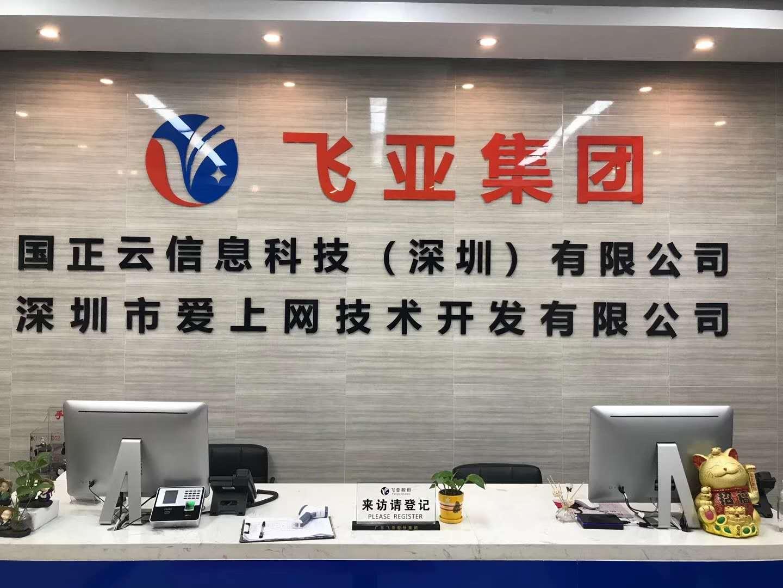 廣東飛亞正式重組命名為廣東飛亞控股集團