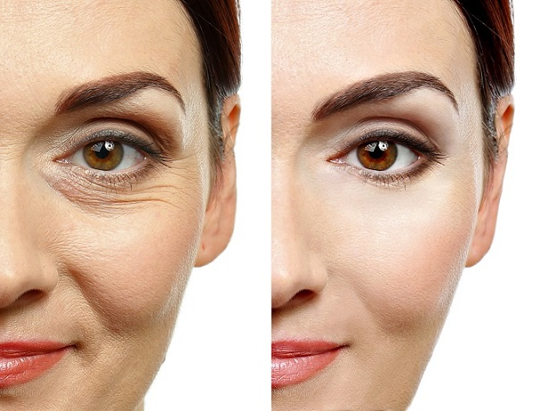莹肤本草精华液——肌肤问题一步解决