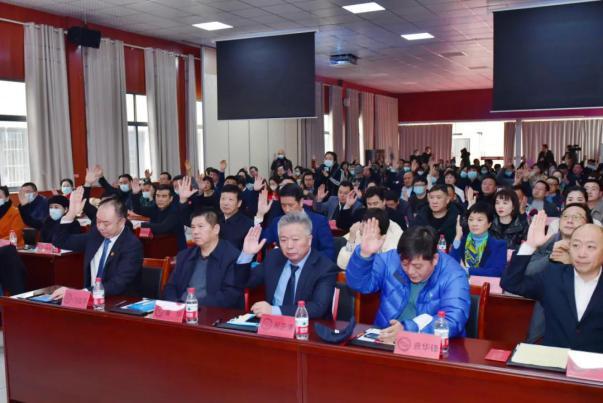 万顺叫车党委书记、董事长兼总裁周正清当选为湖北省企业家联合发展促进会执行会长